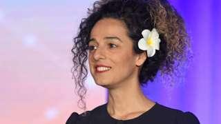 Масих Алинеджад, 2018 год