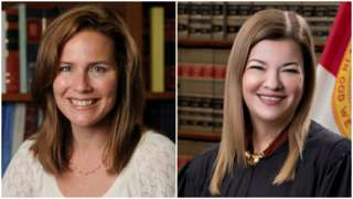 Two top contenders for the Supreme Court