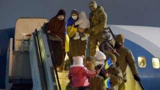 Як українки починають нове життя після ІДІЛ