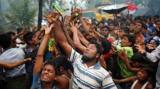 WFP ဆုံးဖြတ်ချက်ကြောင့် ဒုက္ခသည်တွေ အခက်တွေ့