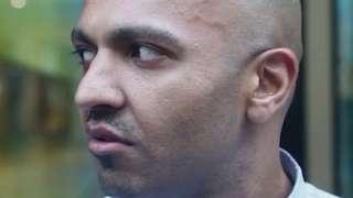 Addy Agame, aka Adnan Ahmed