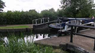 Erewasah Canal