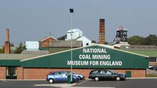 National Coal Mining Museum