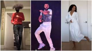 Drake and his TikTok fans