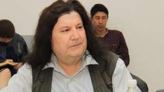 Толкунбек Турдубаев