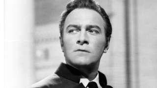 Christopher Plummer circa 1965