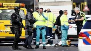 حملے، لندن، دہشت گردی