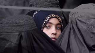 अफ़ग़ानिस्तानः मुल्क जहां औरत बदन भी ढंके और नाम भी छुपाए...