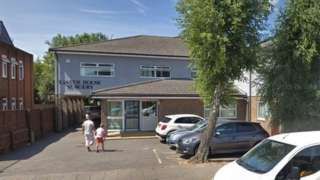Lister House Surgery in Hatfield, Hertfordshire