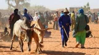 Awọn Fulani