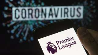 The Premier League and coronavirus