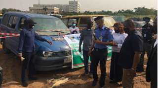 Lagos state car auction