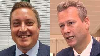 James Wells and Nathan Gill