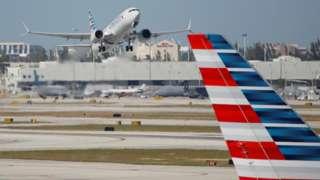 Max 737 Caamsa 2019 erga ugguramee bara darbe gara balaliitti akka deebi'u murtaa'ee ture.