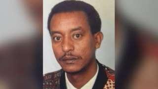 Weellisaa Zarihuun Wodaajoo