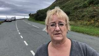 Councillor Louise Hughes