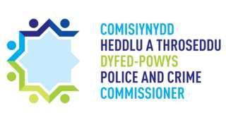Dyfed-Powys PCC logo