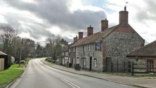 Wretham