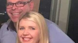 David and Laura Chandler
