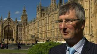 Tom Elliott, the Ulster Unionist MP for Fermanagh and South Tyrone, was elected in 2015 with DUP support.