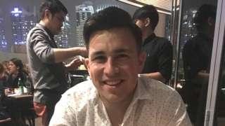 Josh Nadimi
