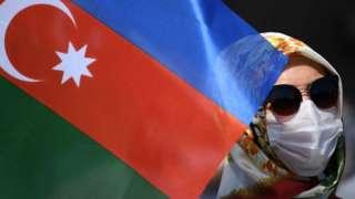 आर्मीनिया-अज़रबैजान संघर्ष