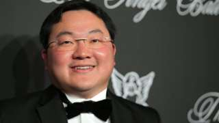 Honoree and Capital Limited CEO Mr. Jho Low attends Angel Ball 2014 at Cipriani Wall Street on October 20, 2014 in New York City.