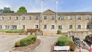 Cirencester Courthouse