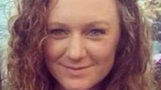 Amy Gerard - missing in Tenerife