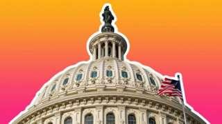 Điện Capitol, trụ sở Quốc hội, là biểu tượng nền dân chủ độc đáo của Hoa Kỳ