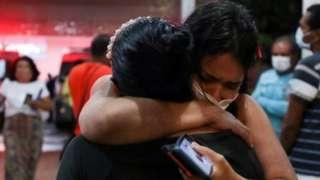 Número de casos e mortos subiu muito em Manaus nos últimos dias