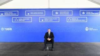 bu gün Azərbaycan Amerika Amerika Birləşmiş Ştatları seçki prezident seçkiləri 2020 İlham Əliyev