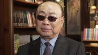 N Korean defector