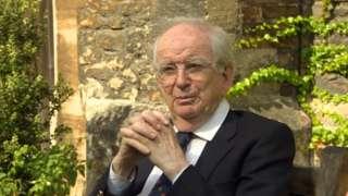Sir John Meurig Thomas,