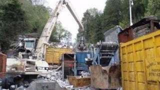 Bidwell Metals Ltd