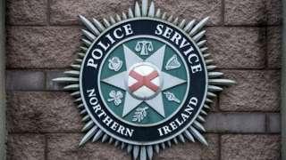 Police Service of Northern Ireland crest