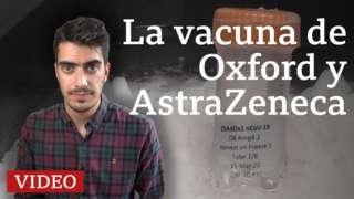 Vacuna Oxford