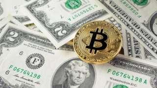 托馬斯將比特幣存在電子錢包,但卻寫著密碼的紙條卻遺失了(Credit: GETTY IMAGES)