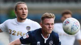 Millwall v Leeds