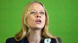 Sian Berry at 2019 general election