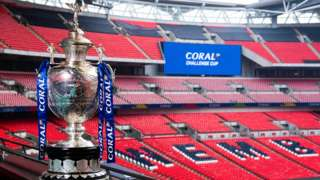 Wembley and the Challenge Cup