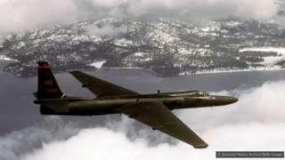 Diyaaradda U-2 waxaa loogu talagalay in howlgal qarsoodi ah ay kasoo sameyso deegaanadii ay gacanta ku hayeen militerigii USSR