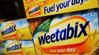Weetabix packets
