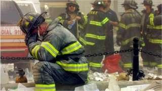 Haleellaan 9/11 dachee Ameerikaarratti qaqqabe suukaneessaa ture