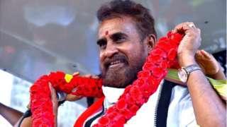 எஸ்.பி. வேலுமணி
