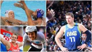 Sportisi iz balkanskih zemalja