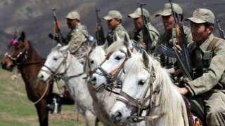 Ван кыргыздары