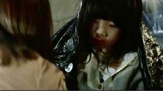 아동학대 이슈를 다룬 드라마 속 장면. 쓰레기봉지 속에 버려진 학대 아동을 발견한 순간