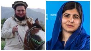 ملالہ، احسان اللہ احسان