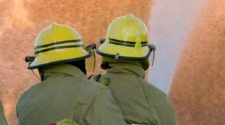 Generic firefighters